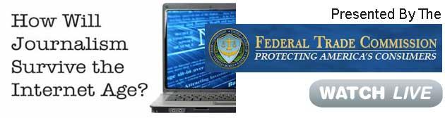 Watch FTC webcast live