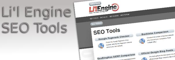 lilengine tools