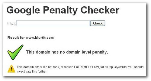 No penalty