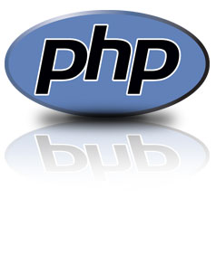 php logo1 Most Used Computer Languages in IT Industry