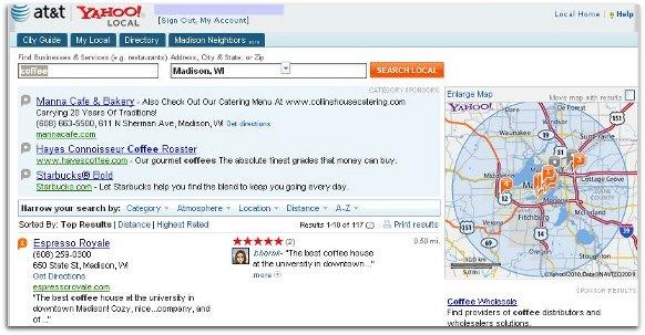 Google Local, Yahoo! Local, Bing Local: Optimizing for Local ...