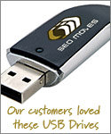 Promotional Gifts- Flash drive
