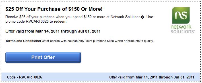 Google coupon code