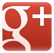 google plus 1 button
