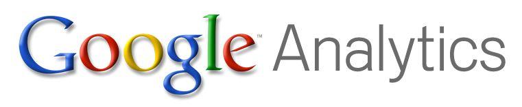 The Google Analytics Logo