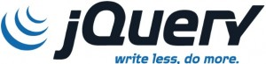 jQuery Logo - Write Less Do More