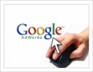 SEO Moves - Google Adwords Logo