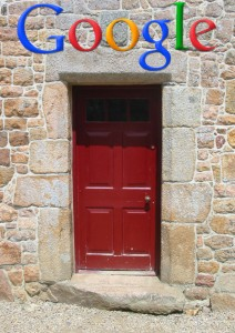 Google - New Doorway Penalty